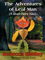The Adventures of Leaf Man