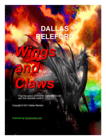 Wings and Claws
