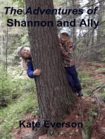 The Adventures of Shannon and Ally
