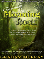 The Secret of Moaning Rock