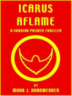Icarus Aflame