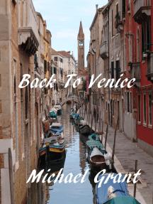 Back To Venice