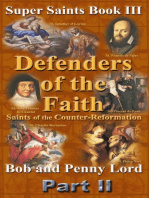 Defenders of the Faith Part II