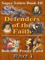 Defenders of the Faith Part I