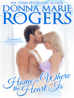 Home Is Where the Heart Is, Welcome To Redemption, Book 5