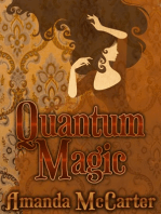 Quantum Magic