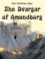 The Dvargar of Amundborg