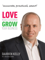 Love Your Customer Grow Your Business