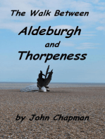 The Walk Between Aldeburgh and Thorpeness (Everything You Need to Know)