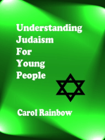 Understanding Judaism for Young People
