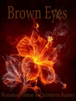 Brown Eyes (Book Two, The Forever Trilogy)