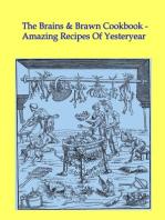 The Brains & Brawn Cookbook