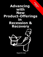 Advancing with New Products in Recession & Recovery