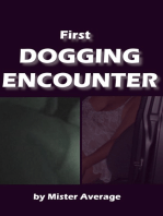 First Dogging Encounter