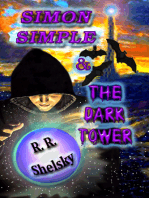 Simon Simple & The Dark Tower