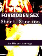 Forbidden Sex