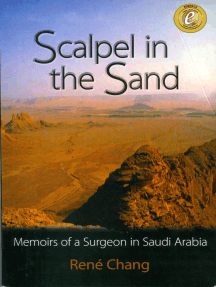 Scalpel in the Sand
