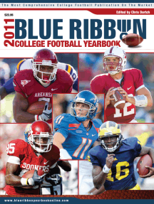 Blue Ribbon College Football Yearbook