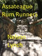 Assateague Rum Runners