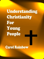 Understanding Christianity for Young People
