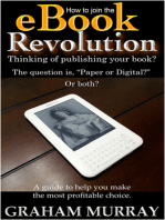 How to Join the eBook Revolution