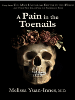 A Pain in the Toenails