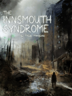 The Innsmouth Syndrome