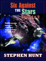 Six Against The Stars