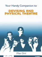 Your Handy Companion to Devising and Physical Theatre