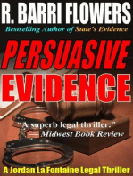 Persuasive Evidence
