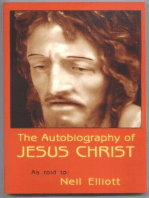 The Autobiography of Jesus Christ