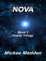 Nova Book 3 of Katiah Trilogy