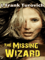 The Missing Wizard