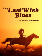 The Last Wish Blues