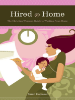 Hired at Home