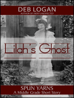 Lilah's Ghost