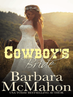 Cowboy's Bride