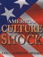 America-Culture Shock