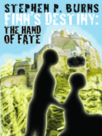 Finn's Destiny; The Hand of Fate