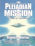 The Pleiadian Mission
