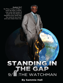 Standing in the Gap: 9/11: The Watchman