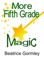 More Fifth Grade Magic