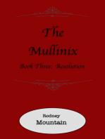 The Mullinix Book 3