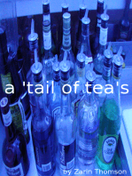A 'tail of tea's