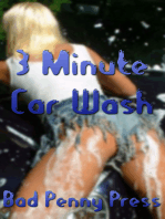 Three Minute Car Wash