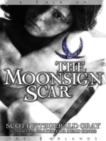 The Moonsign Scar