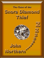 The Case of the Snora Diamond Thief