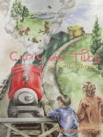 Curly and Tubs and the Galloping Rot