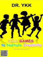 Kids Games To Nurture Creativity