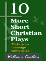 10 More Short Christian Plays